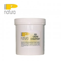 Gel Crème Chaud 500ml