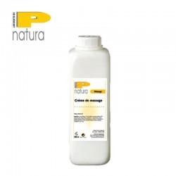 Crème de massage neutre 1L