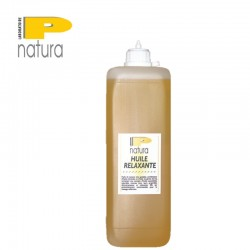 Huile relaxante 1L